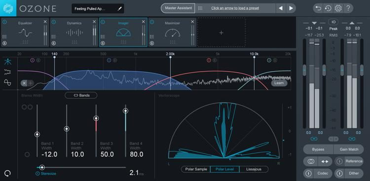 Available Now: iZotope's Nectar 3, Music Production Suite 2, and