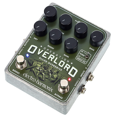 Operation Overlord Allied Overdrive
