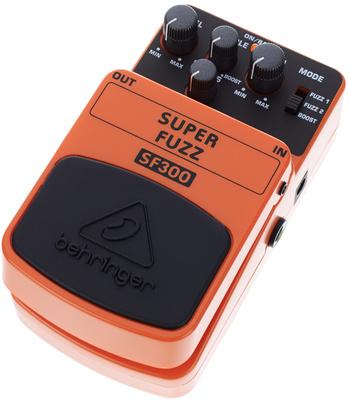 Super Fuzz SF300