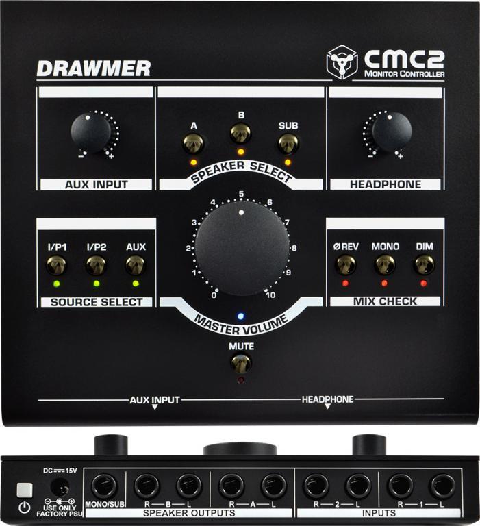 Drawmer CMC2