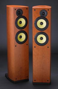 Orpheus Loudspeakers Aurora 3.3