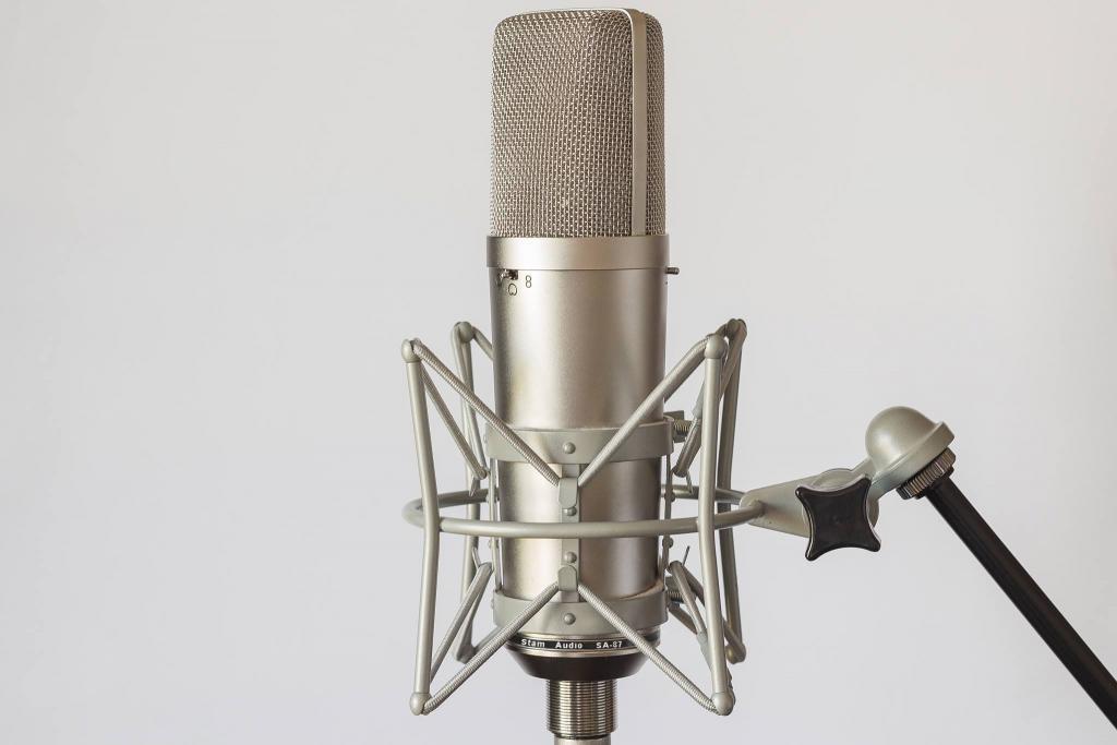 Stam Audio SA-67