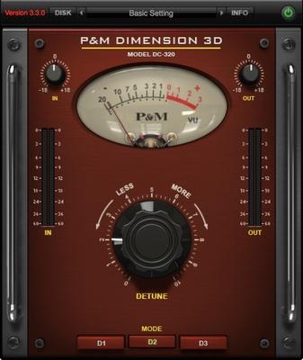 Dimension 3D
