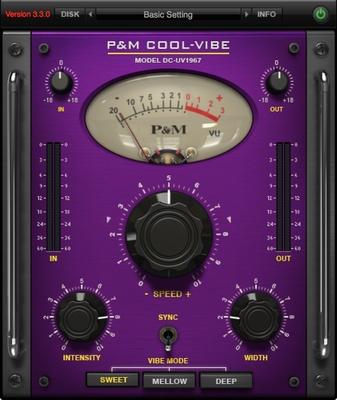 Cool-vibe