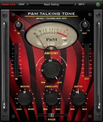 Talking Tone