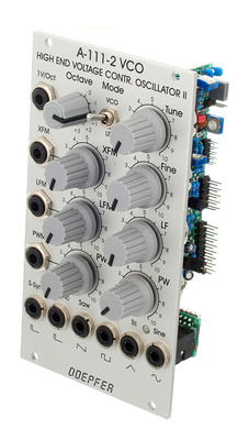 CEM 3340 back in production!! - Page 3 - Gearslutz