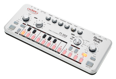 TT-303 Bass Bot V2