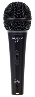 Audix Microphones F50S