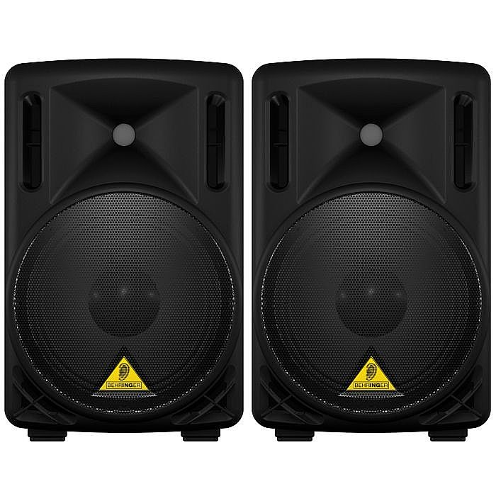 Behringer B210D Powered/Active Speaker
