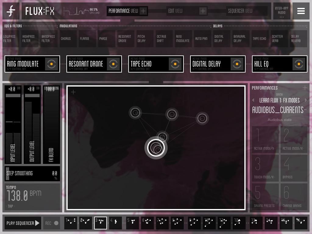 FLUX:FX