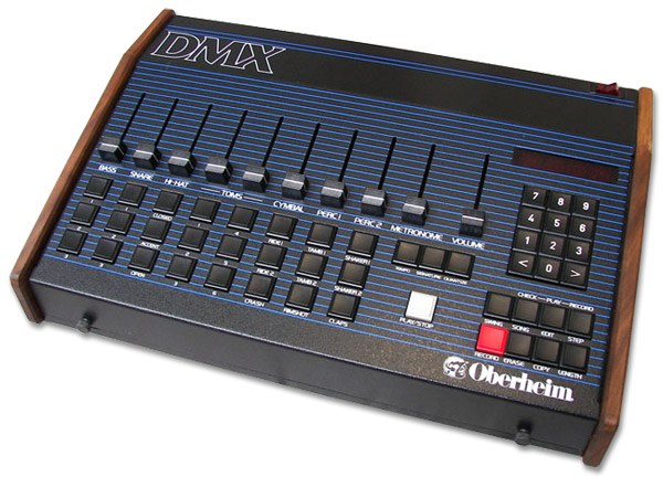 Ten of the best vintage drum machines [2018] - Gearslutz