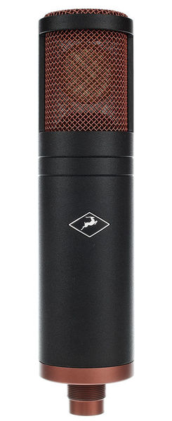 Antelope Edge Modeling Microphone