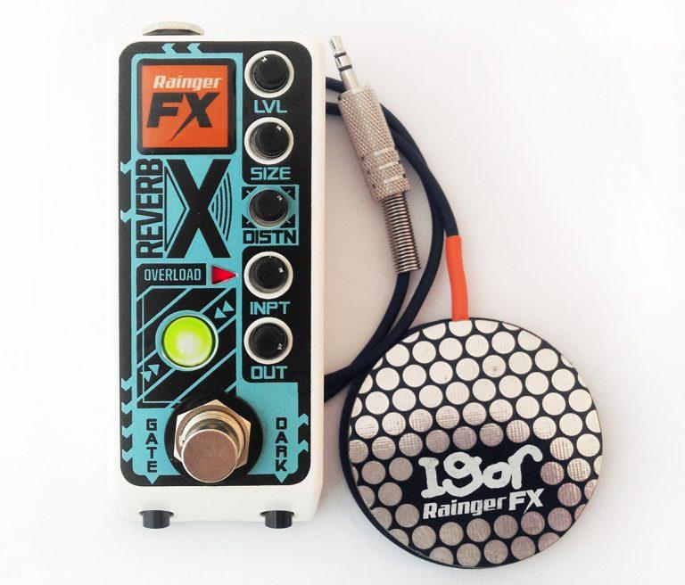 Rainger FX Reverb X