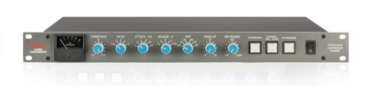 Stam Audio SA4000 MK2