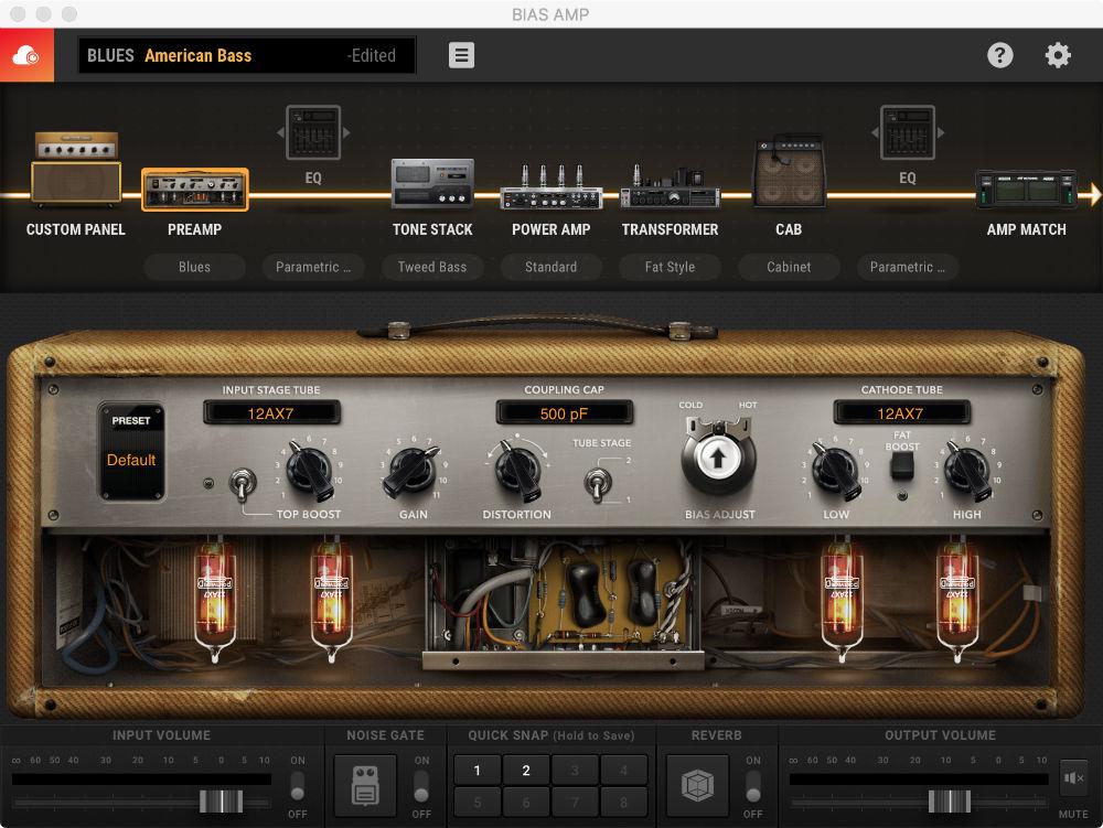 BIAS Amp 2 Pro
