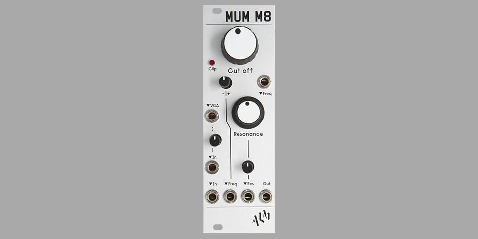 ALM018 MUM M8