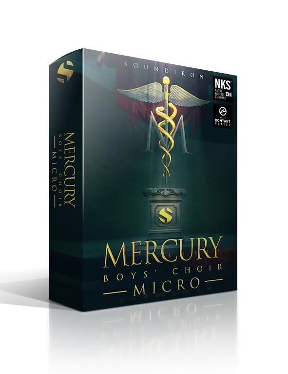 Mercury Boys' Choir Elements