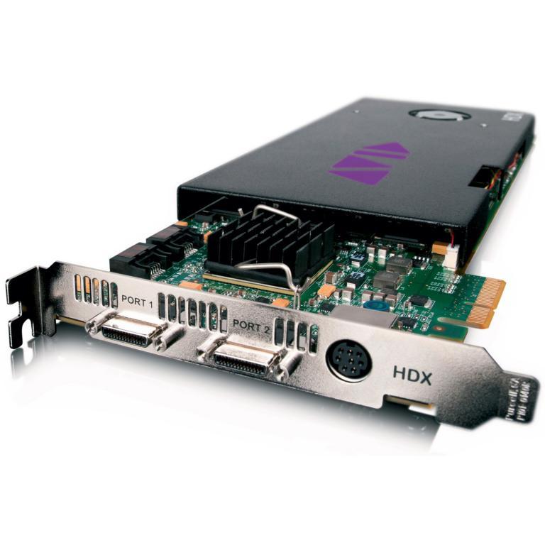 Pro Tools HDX Core