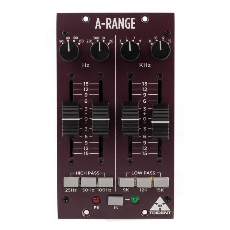 A-Range 500 EQ