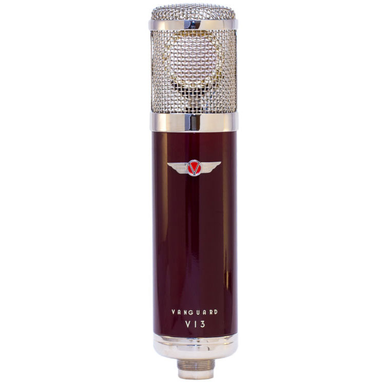 Vanguard Audio Labs V13