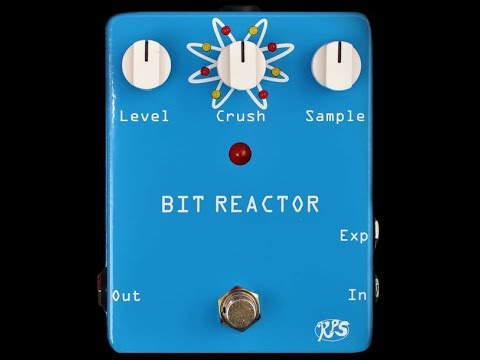 RPS Effects Bit Reactor