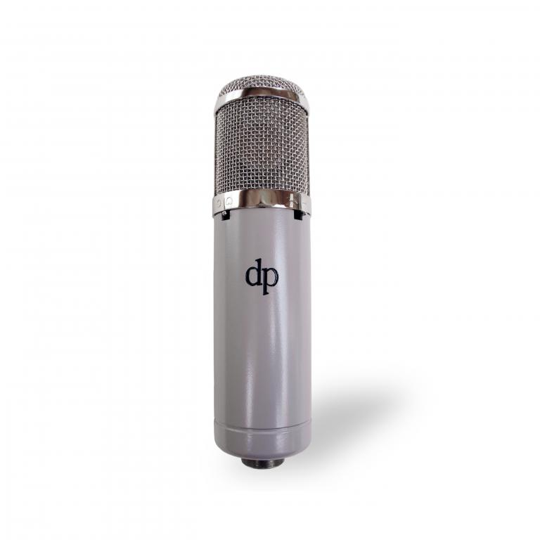 Pearlman Microphones Church
