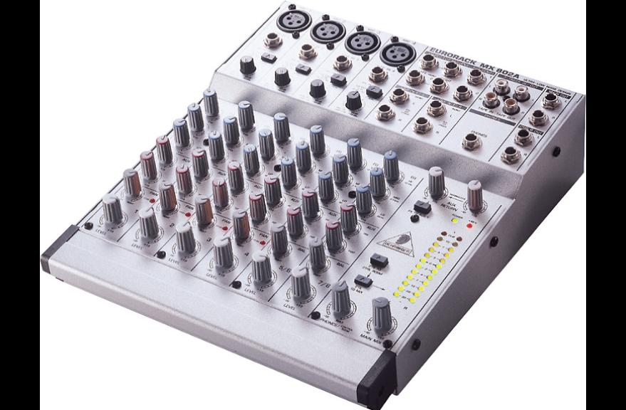 Eurorack MX 802 A