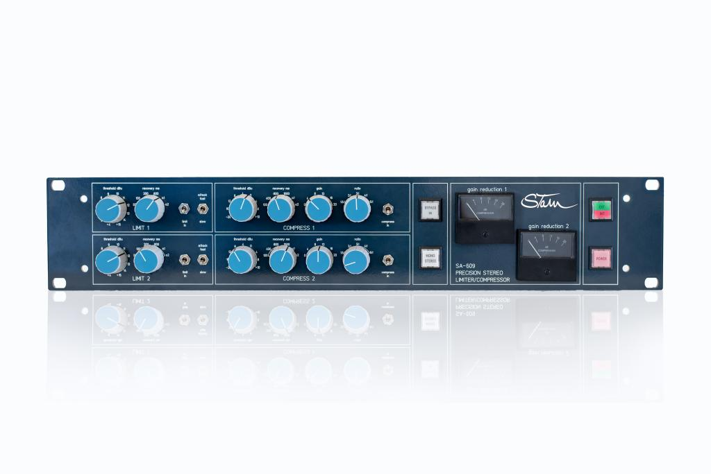 Stam Audio SA-609