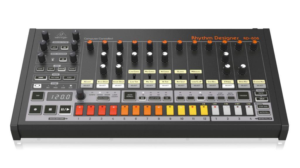 Rhythm Designer RD-8