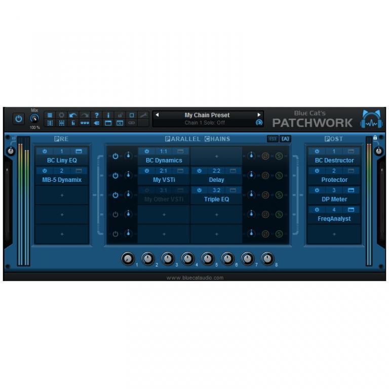 Airwindows uLaw: Mac/Windows/Linux AU/VST - Page 2 - Gearslutz