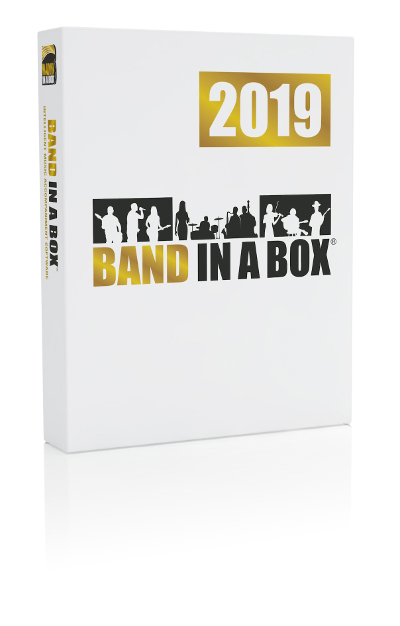 PG Music Band-in-a-Box