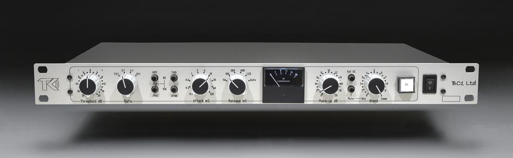 TK Audio BC1-THD
