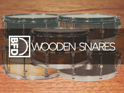 BFD Wooden Snares