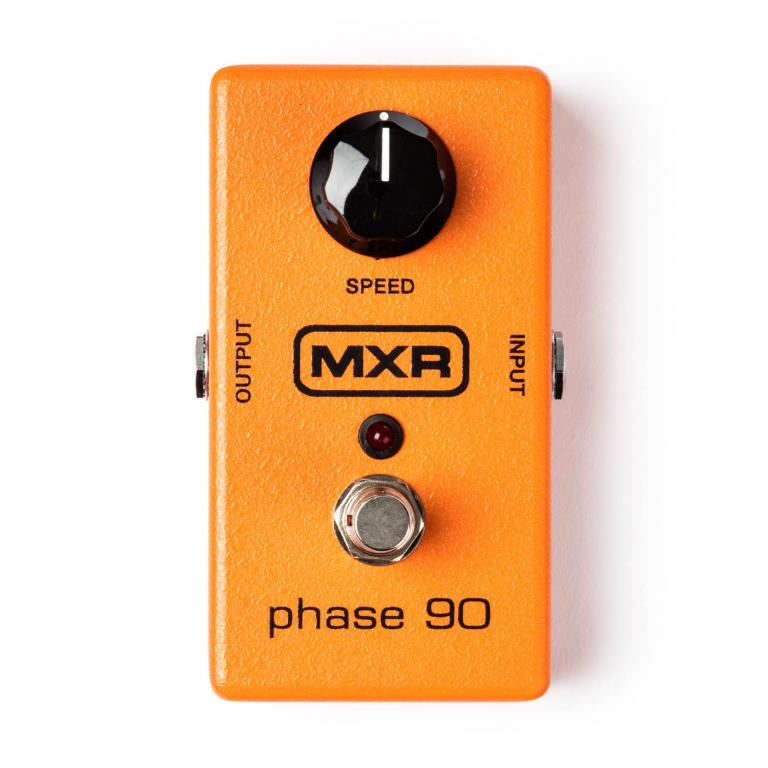 M101 Phase 90 Pedal