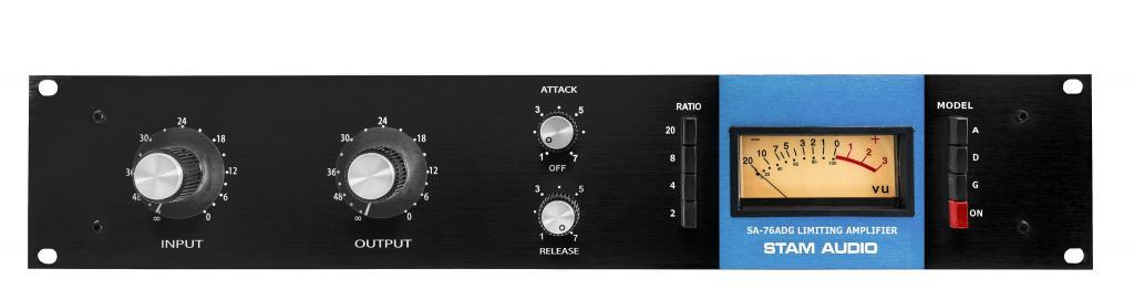 Stam Audio SA-76ADG