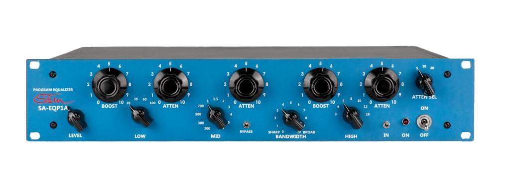 Stam Audio SA-EQP1A