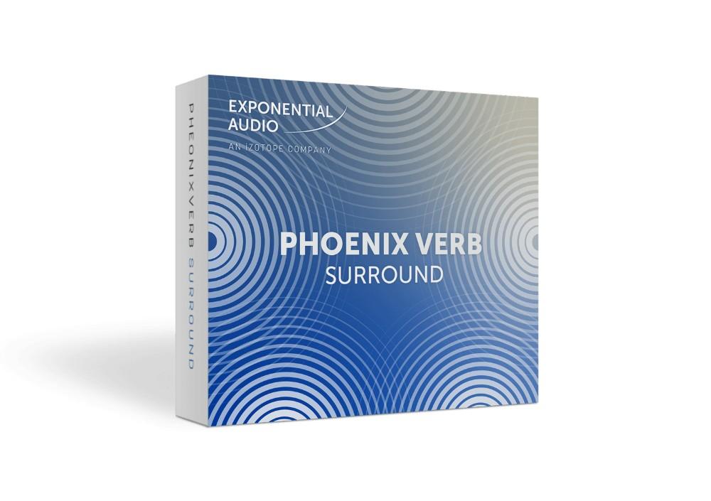 PhoenixVerb Surround