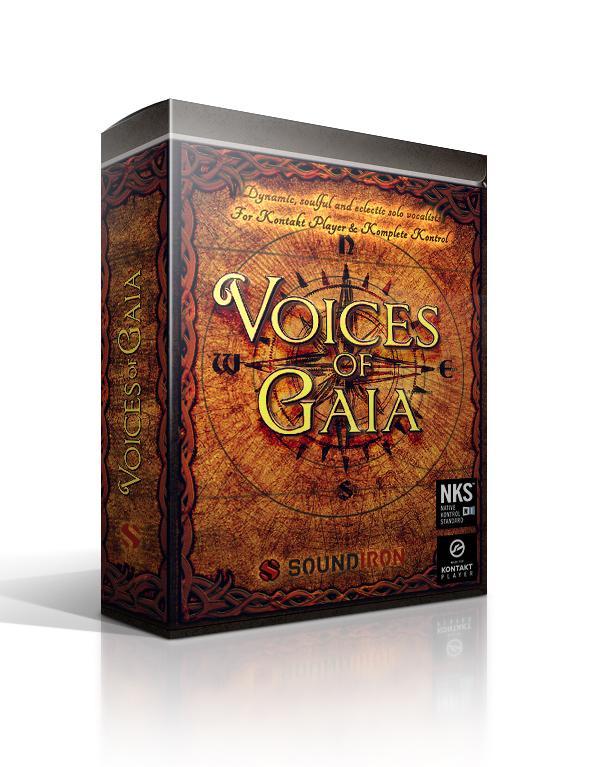 Voices of Gaia