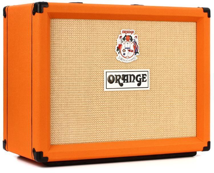 Orange Amplification TremLord 30