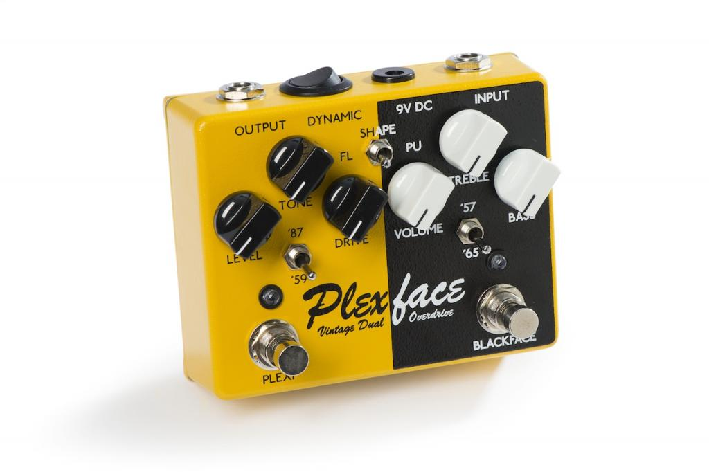 Plexface