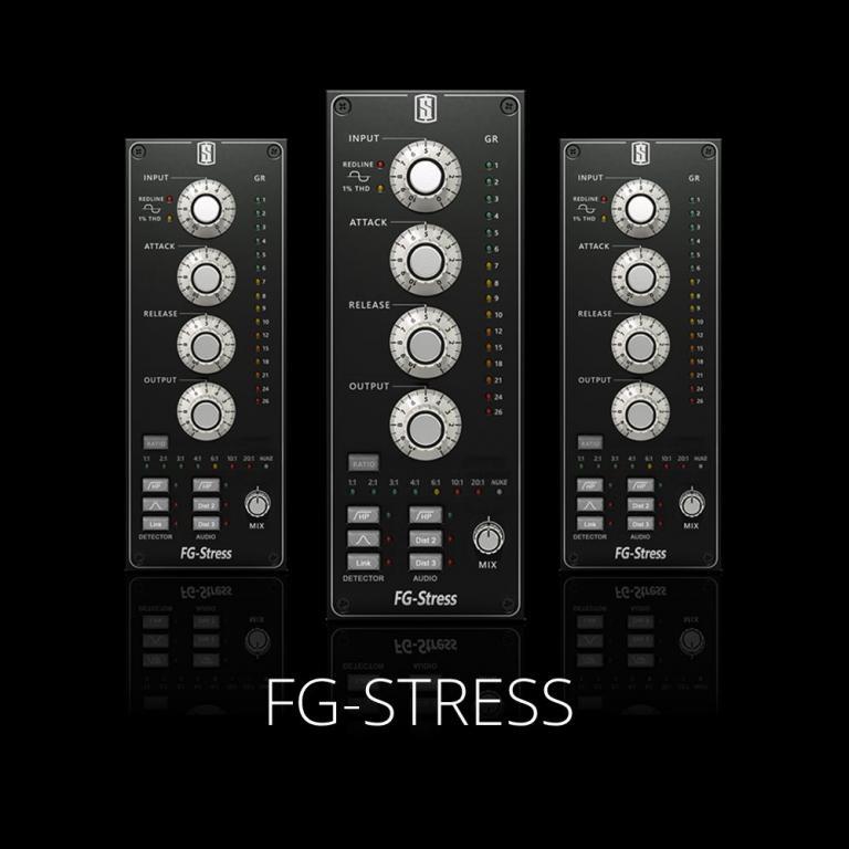 FG-Stress