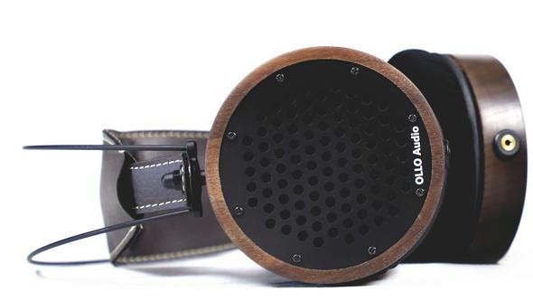 HPS S4 Mixing Headphones