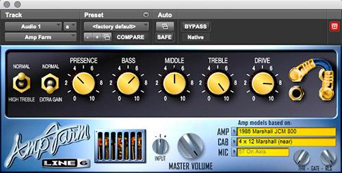 Amp Farm 4