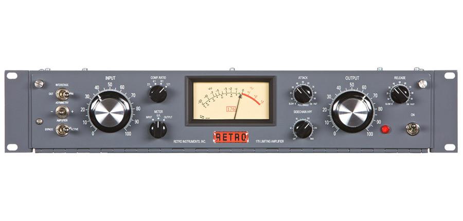 Retro Instruments 176
