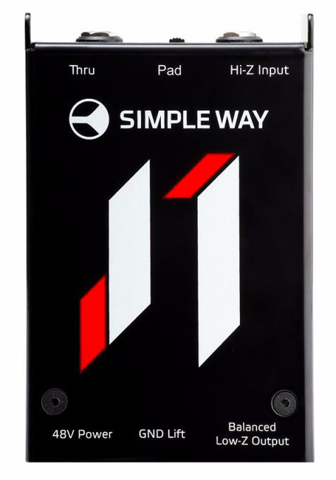 Simple Way J1 Simple Way