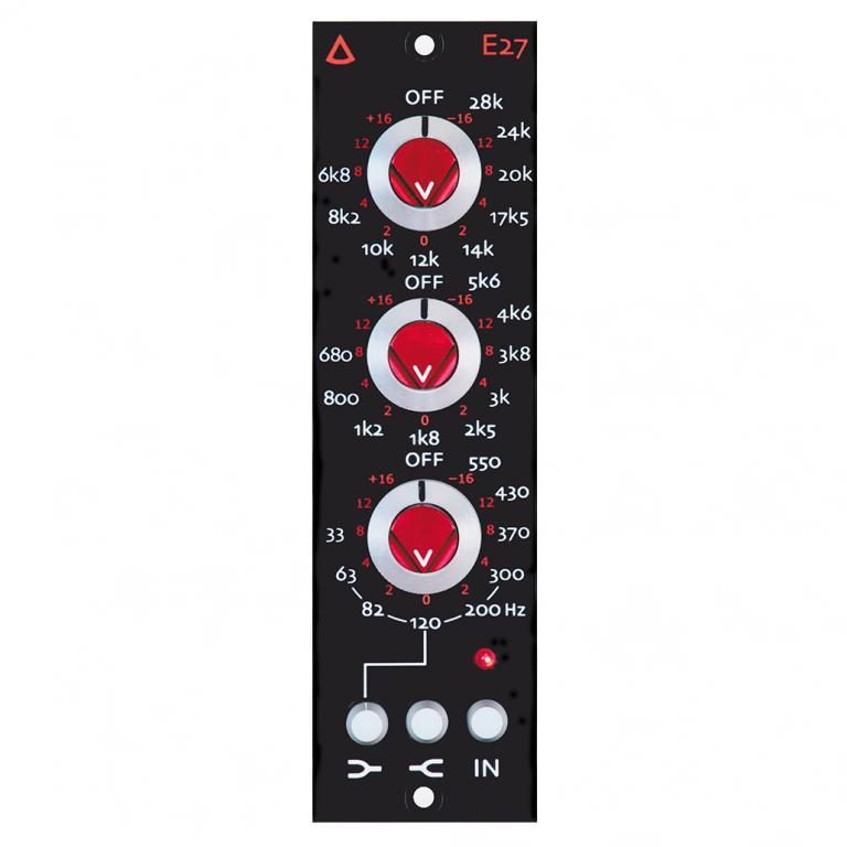 Avedis Audio Electronics E27
