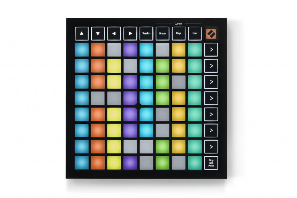 Launchpad Mini mk3