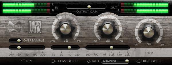 Stillwell Audio 1973