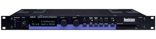 PCM81