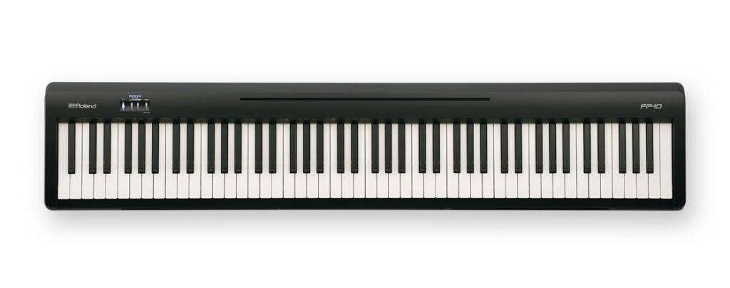 FP-10 Portable Digital Piano